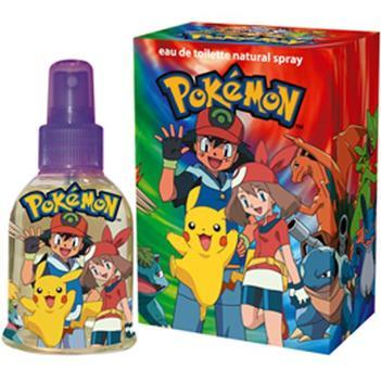 Hhmmm... Sa sent les Pokémon!