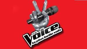 The voice et quizz