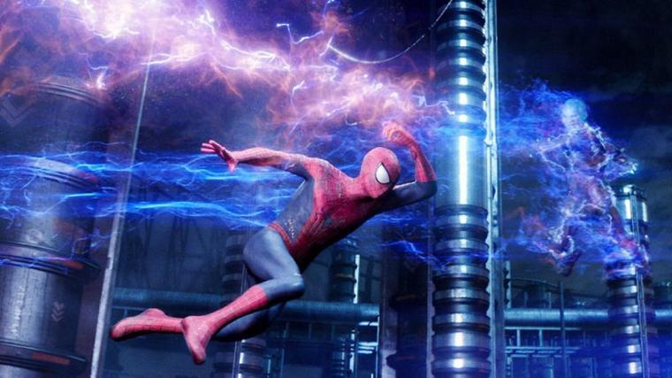 Critique ciné : The Amazing Spiderman - Le destin d'un héros (Sans Spoilers)