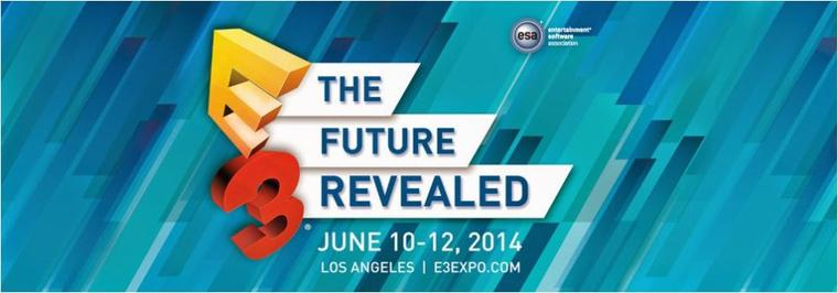 E3 2014 !