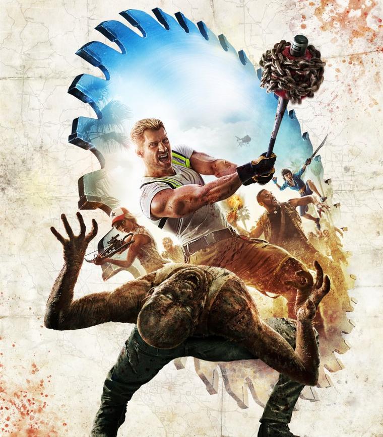 E3 2014 : Dead Island 2