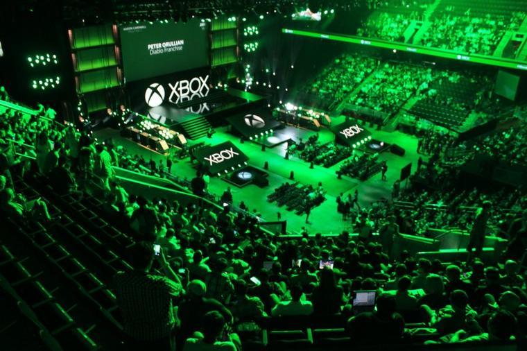 Bilan perso de l'E3 2014