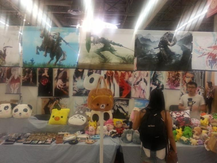 Reportage : Japan Expo 2014 (1/2)