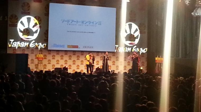 Reportage : Japan Expo 2014 (2/2)