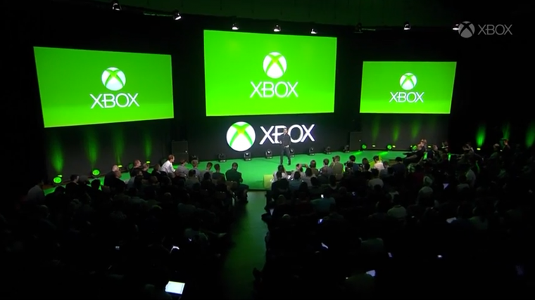 GC 2014 : Résumé Microsoft en vidéos (1/2)