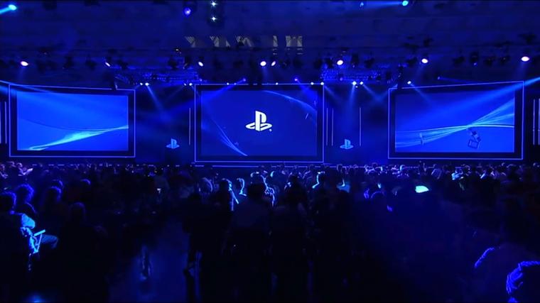 GC 2014 : Résumé Sony en vidéos (1/2)