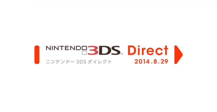 Résumé Nintendo Direct du 29/08/2014 : Smash Bros & New3DS