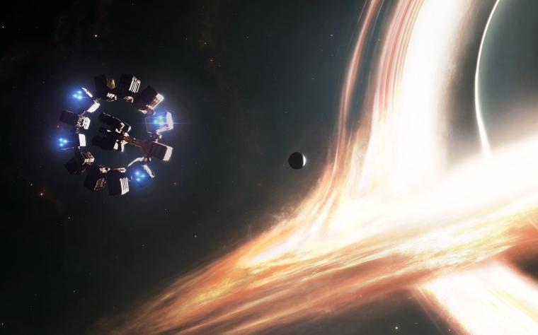 Critique Ciné : Interstellar.