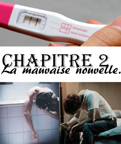 A choice for life : Chapitre 2