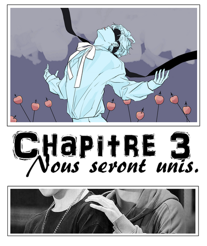 A choice for life : Chapitre 3