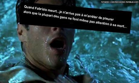 Titanic-Confessions ;D
