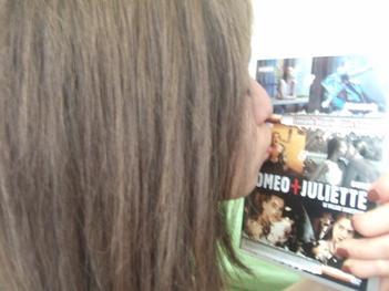 Romeo +  Juliette <3