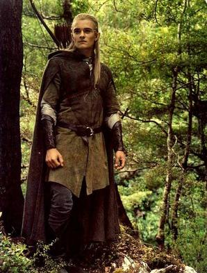 Marry Legolas <3<3<3 !