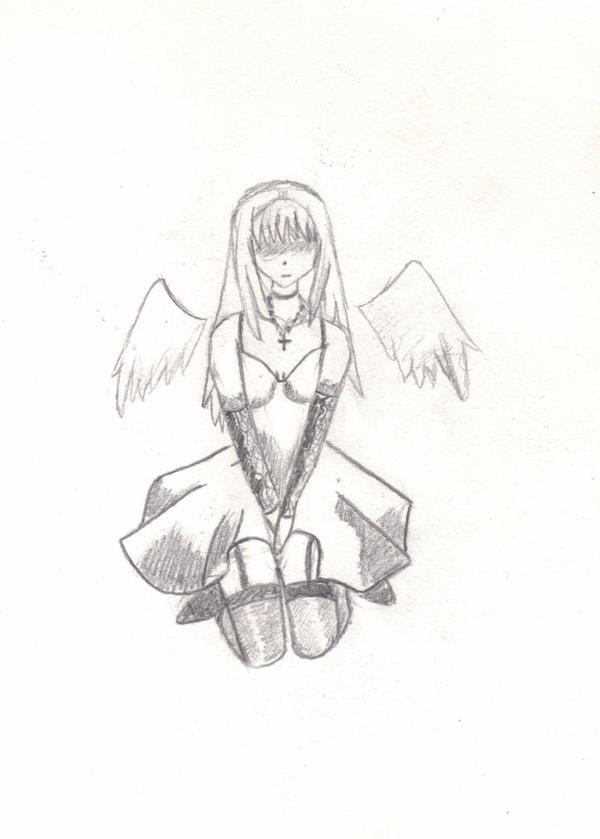 Ange Gothique Manga