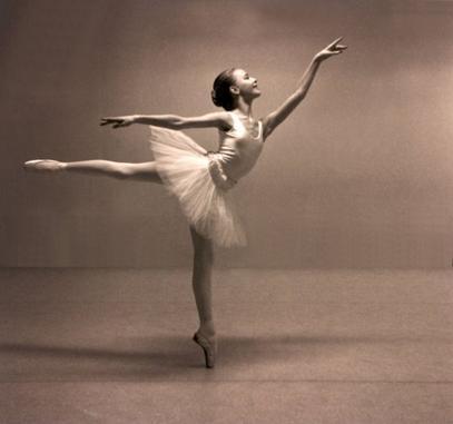 « La danse, un minimum d'explication, un minimum d'anecdotes, et un maximum de sensations. »