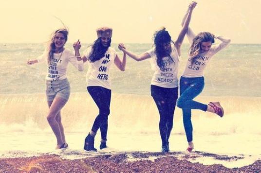 La seule amitié qui vaille est celle qui naît sans raison.