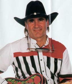 BANDIDO'S LAST RIDE par Dave Sheriff