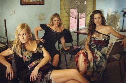 EVERYBODY KNOWS par Dixie Chicks