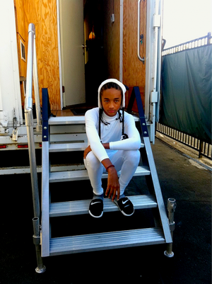 NOUVELLE PHOTOS TWITTER DE JADEN.SMITH (l) LOVE U :) !