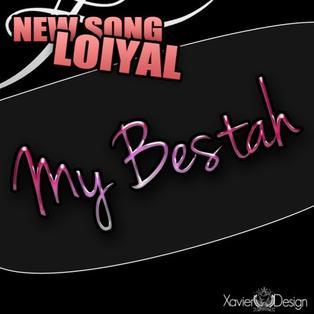 MON EXIL  / LoiYaL  ★☆<3 My Bestah <3★☆ (2012)