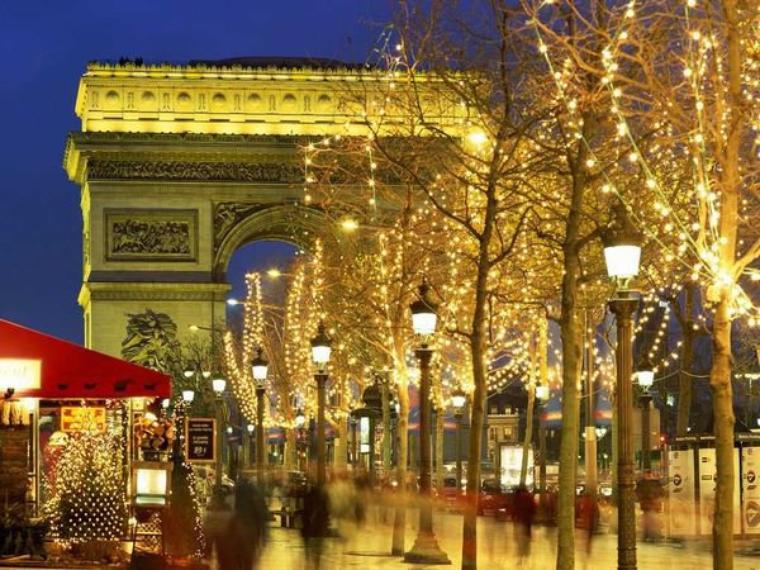 Bon 14 juillet, Paris