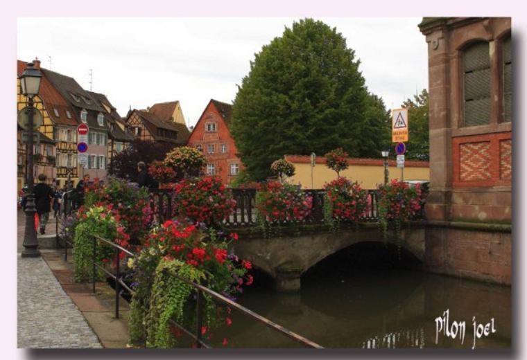 Bon 14 juillet, l'Alsace
