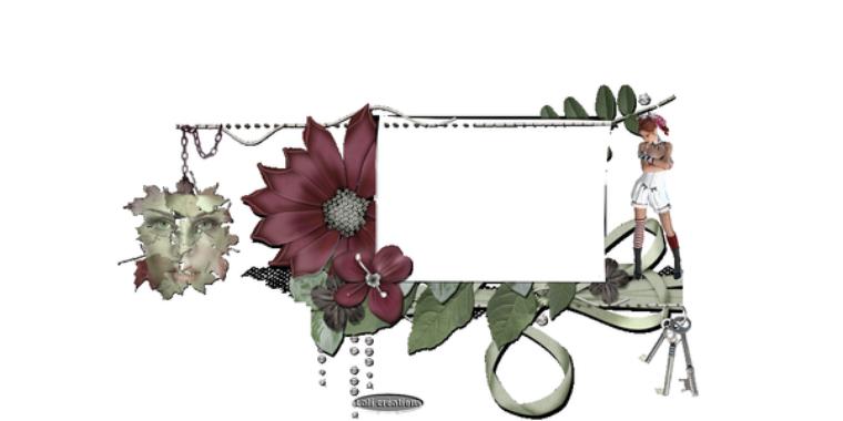 Pour vous remercier de votre visite, je vous envoie plein de bisous et vous souhaite un très bon lundi ainsi qu'une excellente semaine à tous et à toutes.