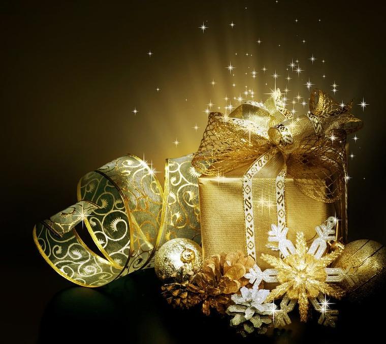 Bonne nuit de réveillon à tous et à toutes et bonne année.