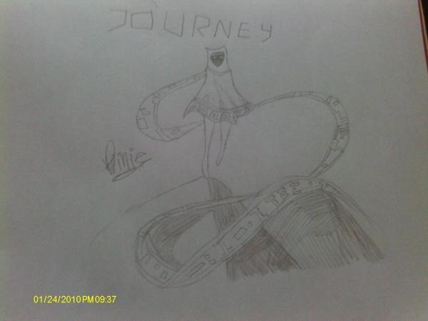 Journey <3