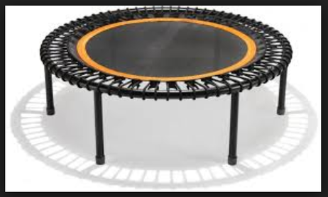 Prologue to the Mini Trampolines