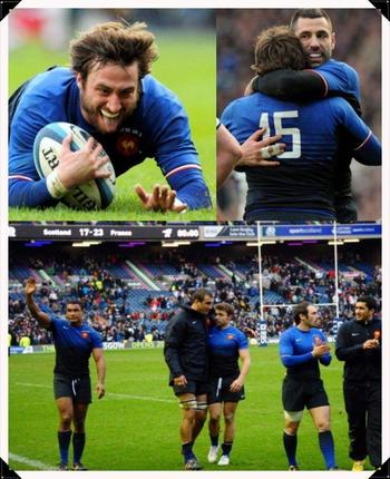 Tournois 6 nations
