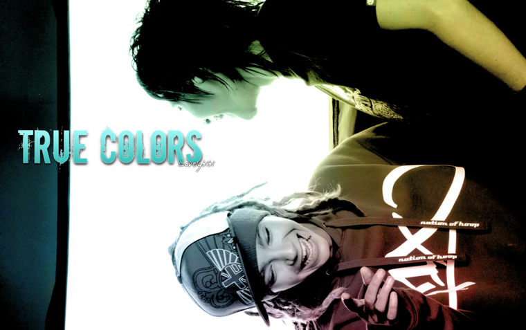 00 True Colors 00