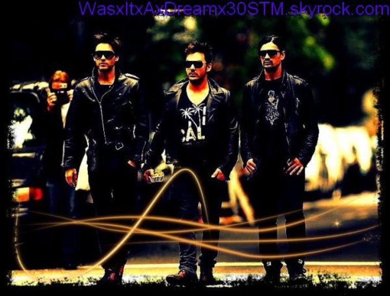 30 Seconds To Mars    ♥ ...