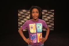 Shirley Souagnon : Elue nouvelle ambassadrice de Yahoo! Mail