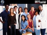 Série coup de coeur (Grey's anatomy <3 )