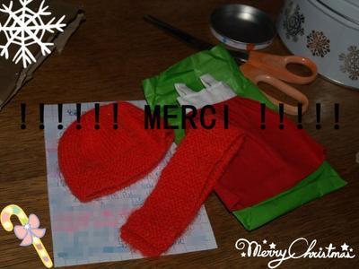 Correspondance Avec Maochi ♥ - 1 - ♥