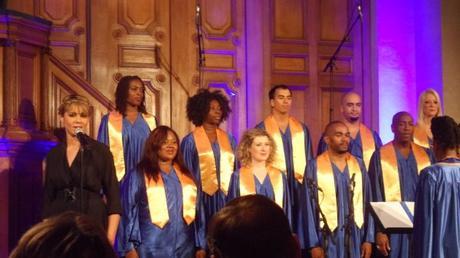 Concert privé église Pentemont