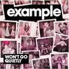 Example - Wan't go quietly