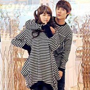Les couples coréens