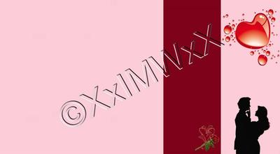 {Ventes aux enchères n°1} Spécial St Valentin ♥
