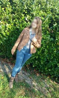 {LookBook n°1} 4 tenues d'Automne