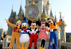 {Tag n°18} Disney Tag