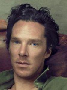 "Benedict Cumberbatch alias "" Sherlock Holmes """