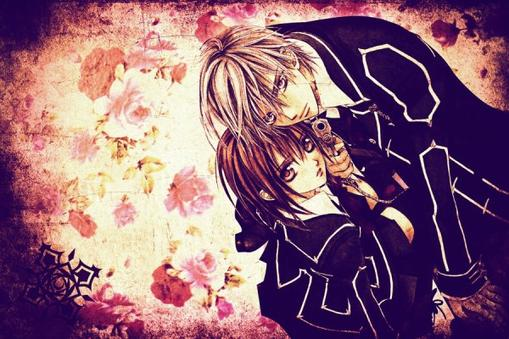 ''One last breath'' Vampire Knight !