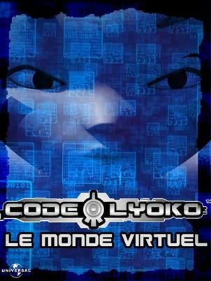BiiЄNVЄNUЄ SUR Code-Lyoko-Le-Film