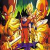 Dragon Ball Z - We Gotta Power