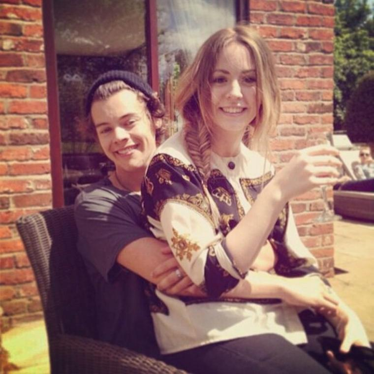 Happy Birthday Gemma! ♡✩
