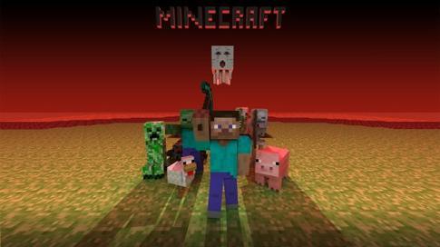 Minecraft, késako ?