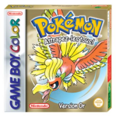 1999 : Arc 2 Pokémon Or, et Pokémon Argent