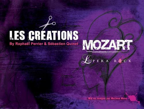 2011 Jun 17 - Nouvelle sur les Créations de Mozart l'Opéra Rock